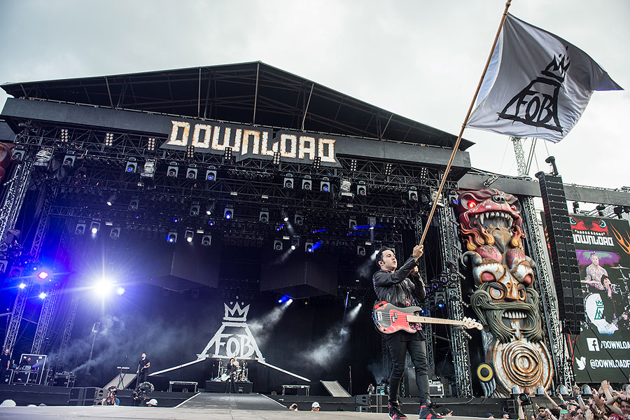 First band for Download Festival 2015 to be announced on Monday - NME