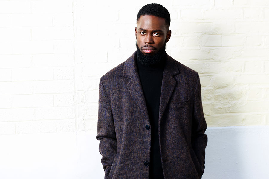 Rapper Ghetts Announces Intimate London Gig Nme