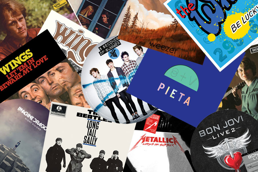 The Beatles, The Who, St Vincent announce new vinyl releases exclusive to UK indie stores
