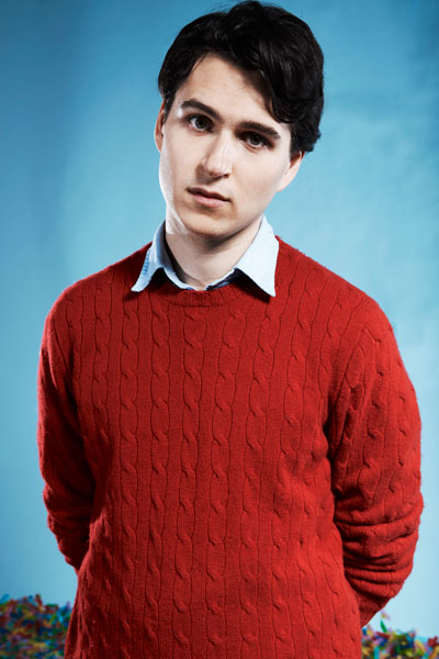 Vampire Weekend's Ezra Koenig publishes bizarre review of