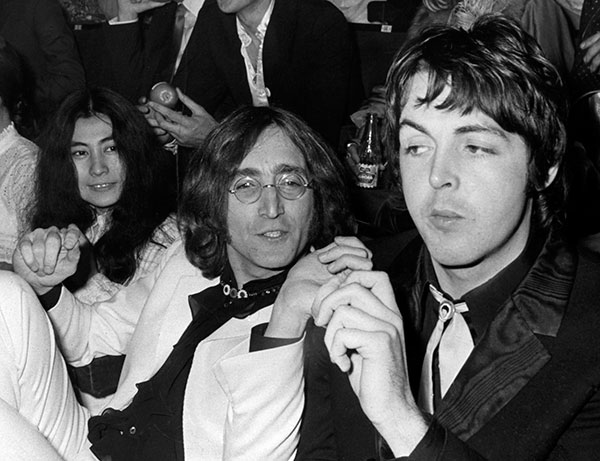 Paul McCartney Says John Lennon Killer Was The Jerk Of Jerks