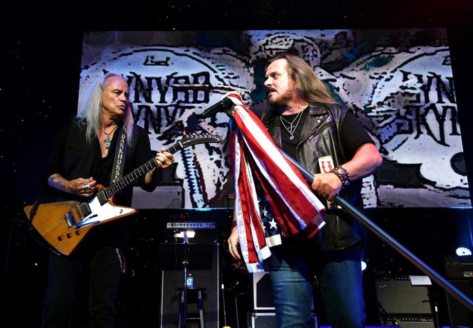 Lynyrd Skynyrd Announce Farewell Tour Nme