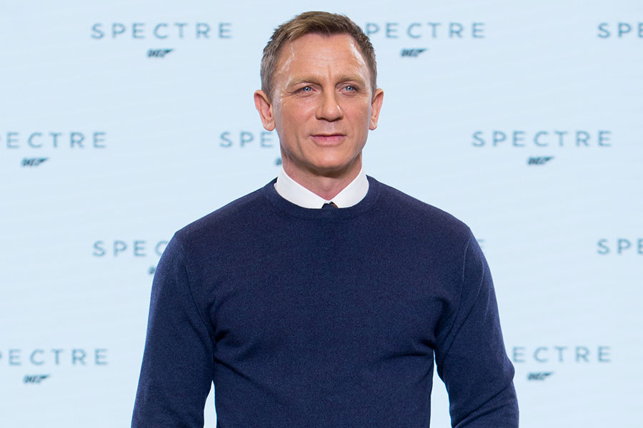 Haircut On Bonds : Daniel Craig Haircut Hairstyles Pictures to pin on Pinterest