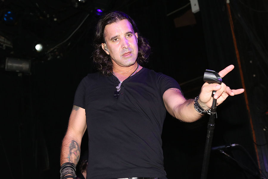 Scott Stapp's wife seeks to have Creed singer committed to psychiatric hospital for 60 days