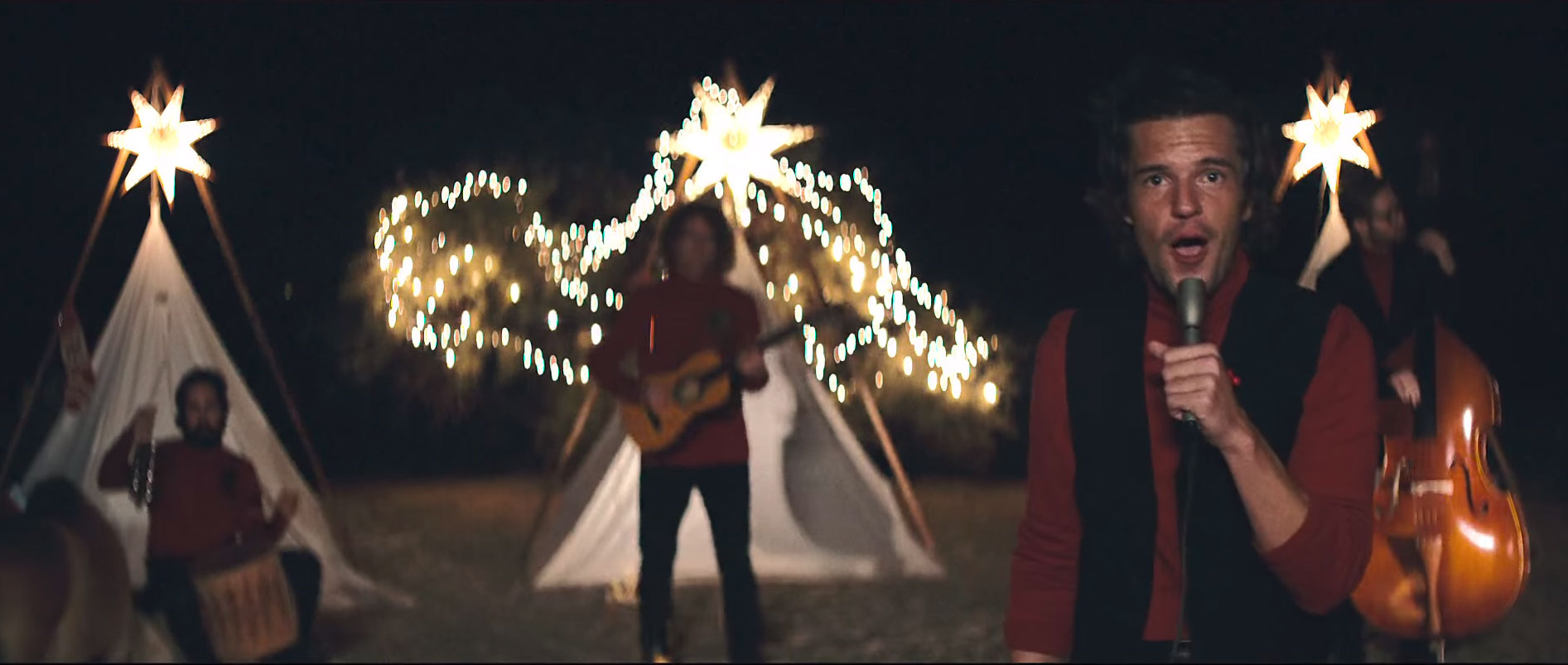 Naughty Or Nice? All 10 Of The Killers\' Christmas Singles Ranked ...