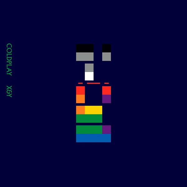 Coldplay - Rank The Albums - NME