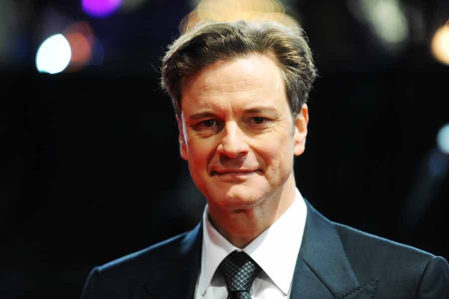 Colin Firth on 'Bridget Jones 3': 'I think we might be ...