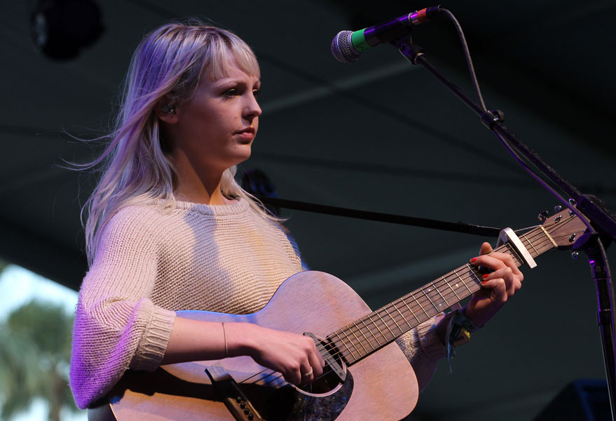 Laura Marling-starring film to premiere at London Short Film Festival