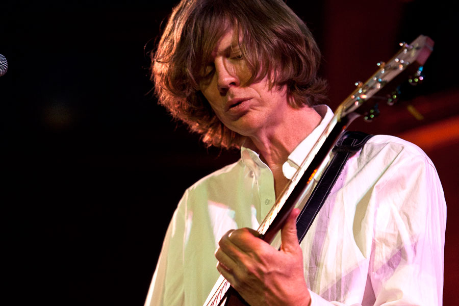 Thurston Moore Streams New Album The Best Day Listen Nme