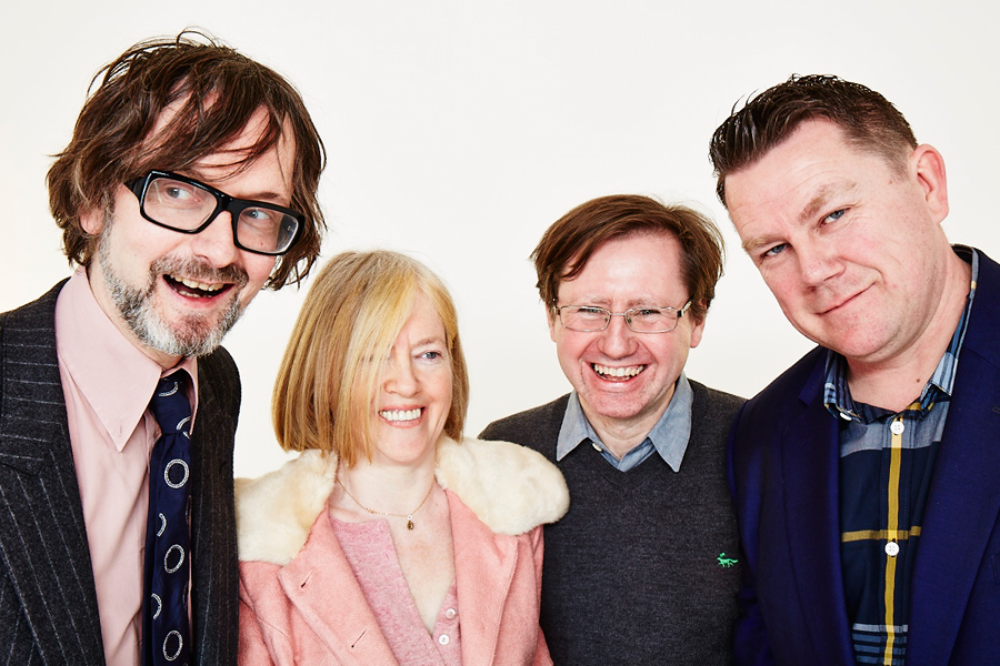 Pulp Discuss The Likelihood Of New Material And Future