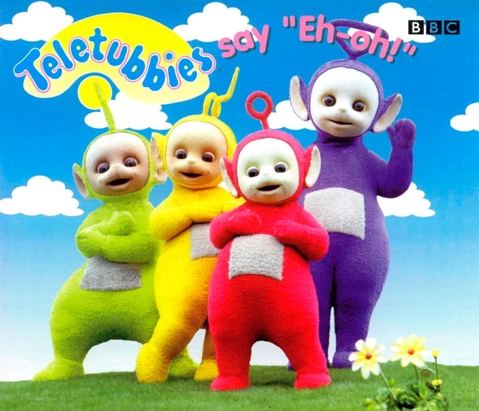 Teletubbies Creator Says Shes A Bit Sad About Bbc Remake Nme