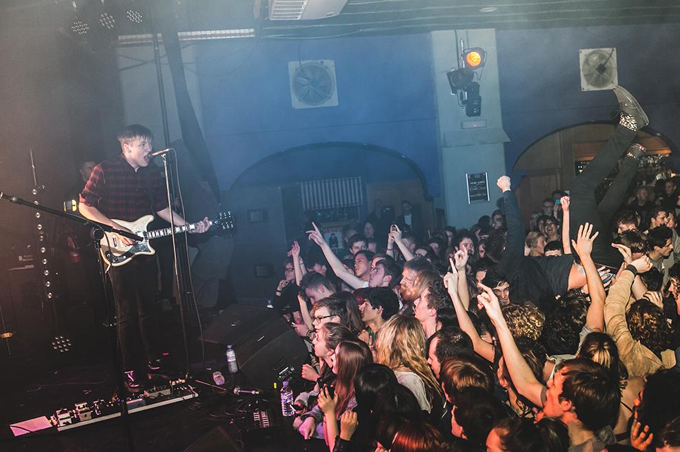 Photo: Wunmi Onibudo/NME