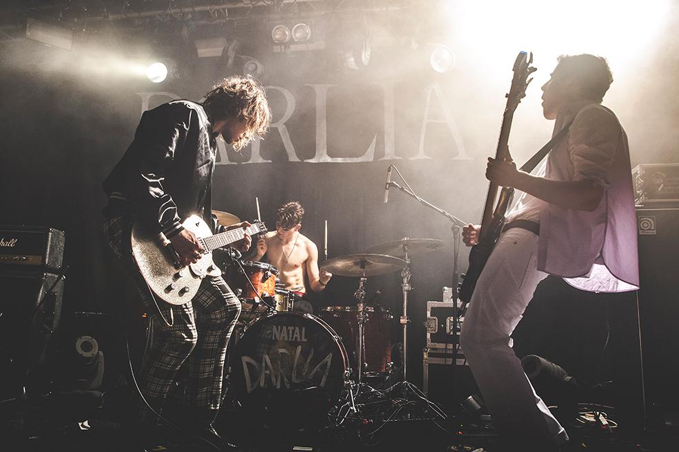 Photo: Emma Viola Lilja/NME