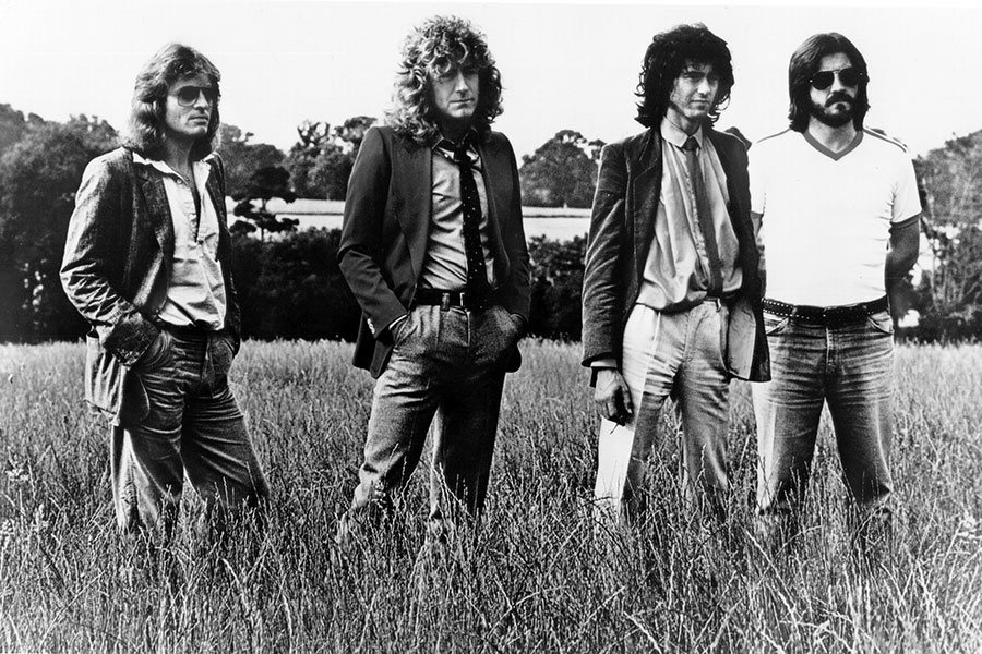 Led Zeppelins Physical Graffiti 21 Things You Might Not Know Nme
