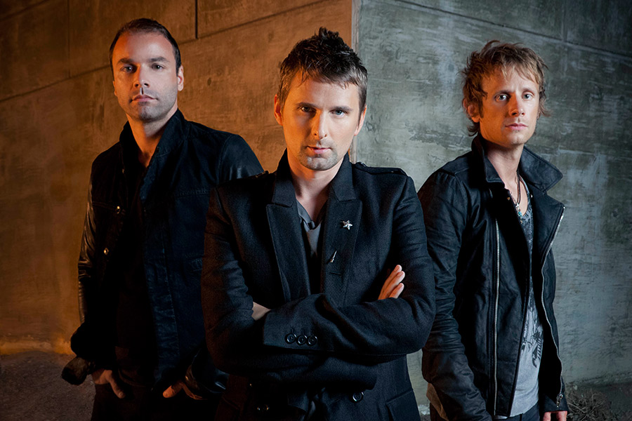World War III, Italian Orchestras And Heavy Guitar Solos: Everything We Know About Muse's New Album