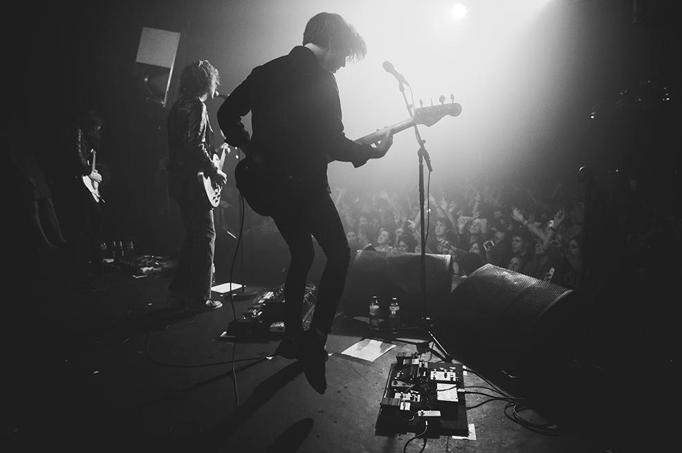Photo: Jordan Hughes/NME