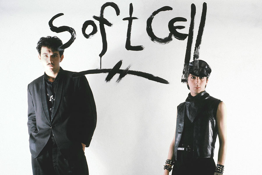 soft cell sex dwarf lyrics in High Point