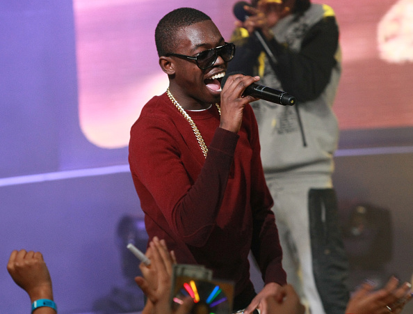 Bobby Shmurda to stay in jail after $2 million bail package