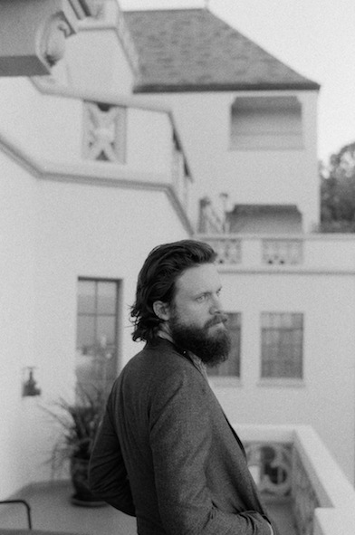 Father John Misty shares new song 'Chateau Lobby #4 (In C For Two Virgins)' – listen