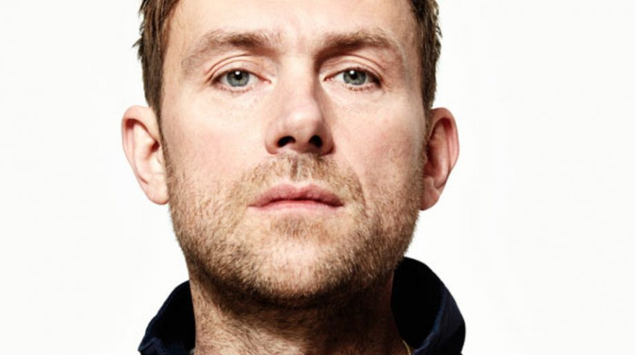 Happy Birthday, Damon Albarn! Read His April 2014 NME ...