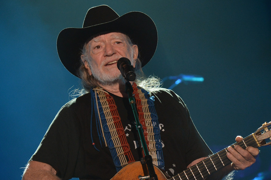 Willie Nelson S Plaits Sell For 163 23 000 At Auction Nme