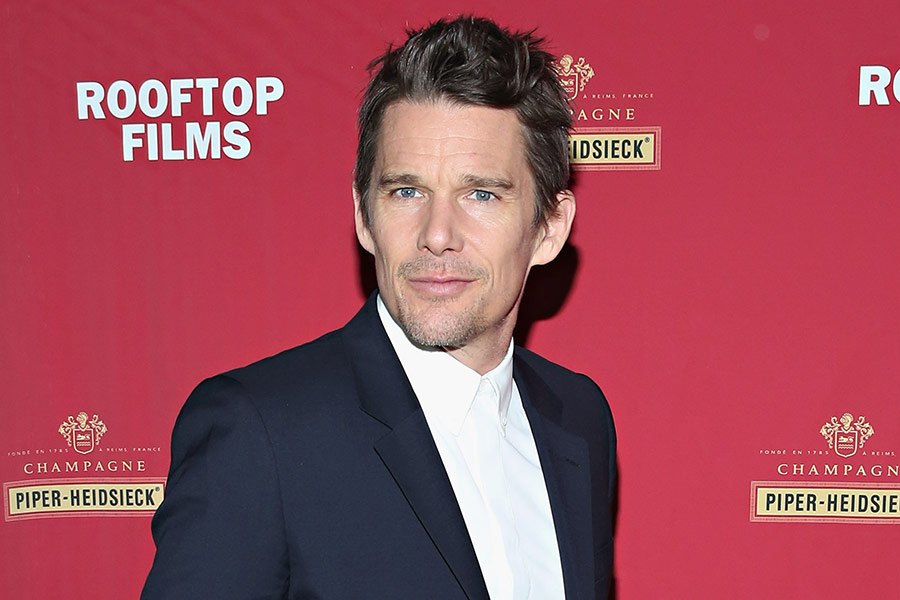 Boyhood Actor Ethan Hawke On How The Beatles' Post-Breakup Years Are An Important Part Of Their Legacy
