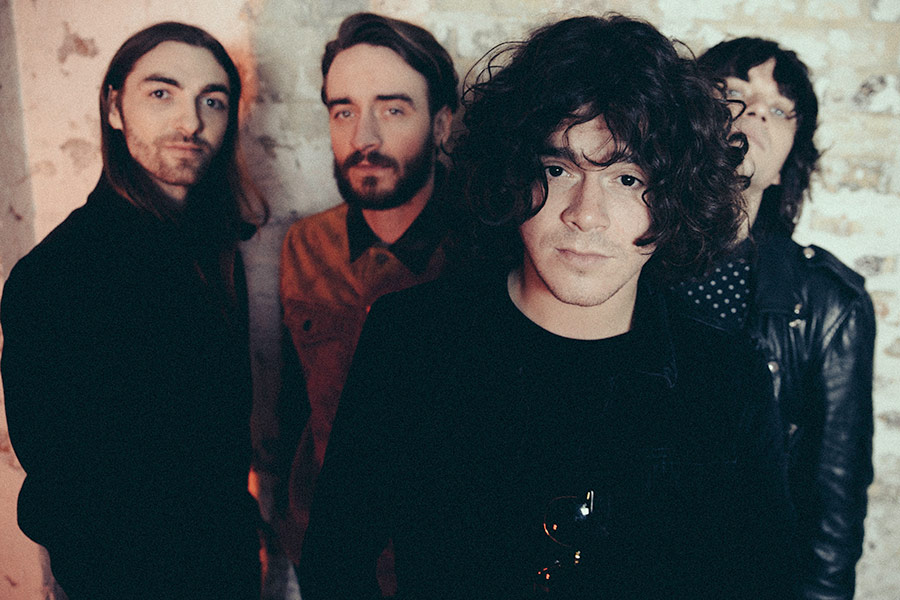 The View Return With Album Produced By Albert Hammond Jr