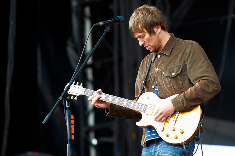 Noel Gallagher How 13 Musicians Responded To Searing Put