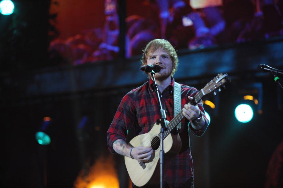 Pharrell, Catfish & The Bottlemen and Ed Sheeran win at first BBC Music Awards