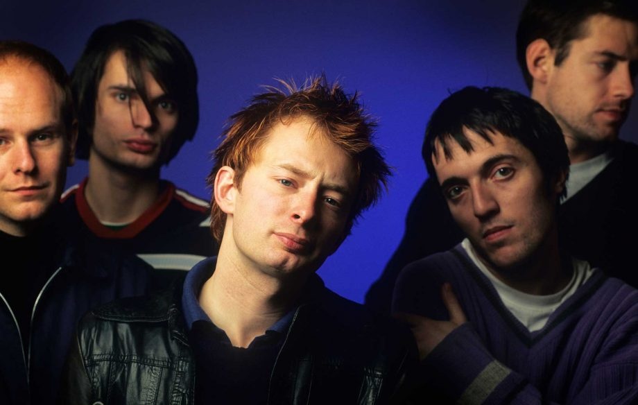 7c454ce3e Radiohead's 'The Bends': Ranking the songs on the classic album - NME