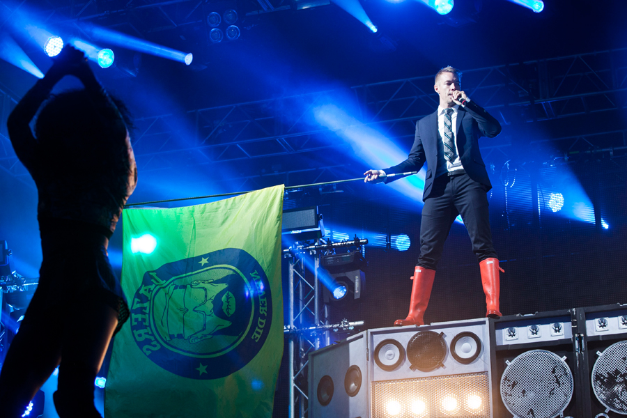 bbfc93a01bcf Major Lazer share 'Night Riders' featuring Pusha T and 2 Chainz – listen
