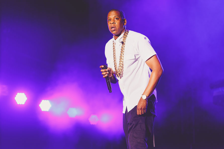 Jay Z removes 'Reasonable Doubt' album from Spotify - NME