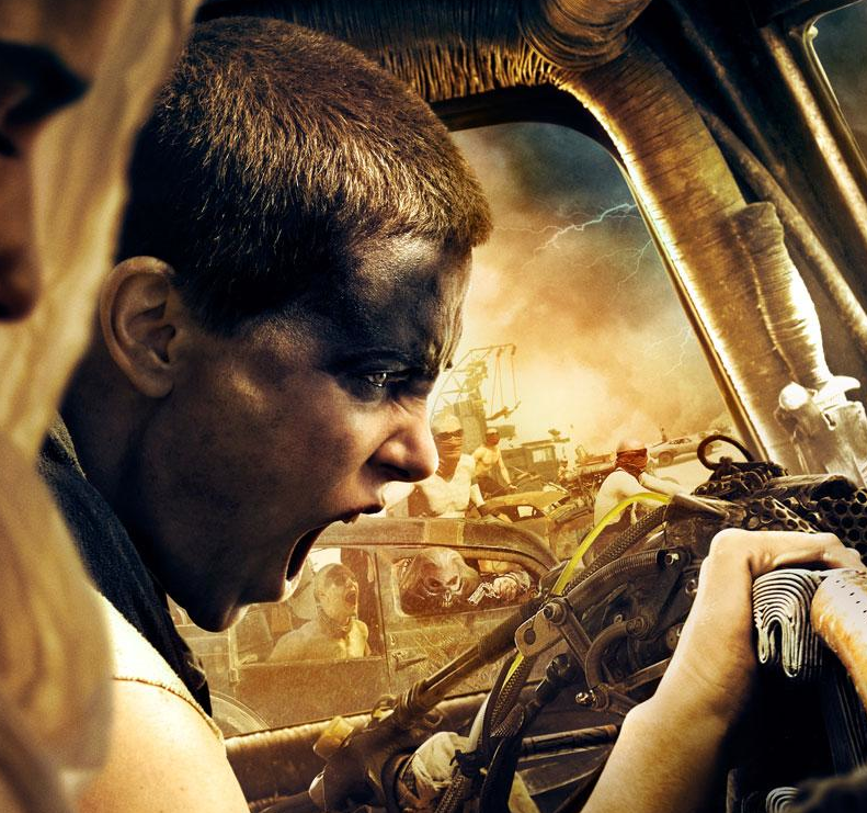 Mad Max Fury Road Film Review Nme