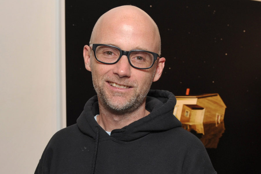 moby announces new album shares new song