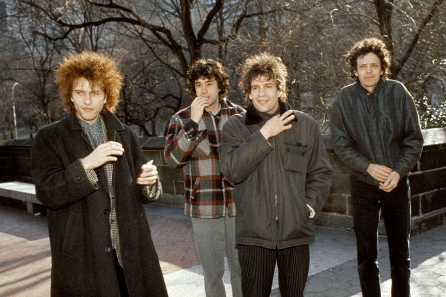 the replacements pleased to meet me remastered rare