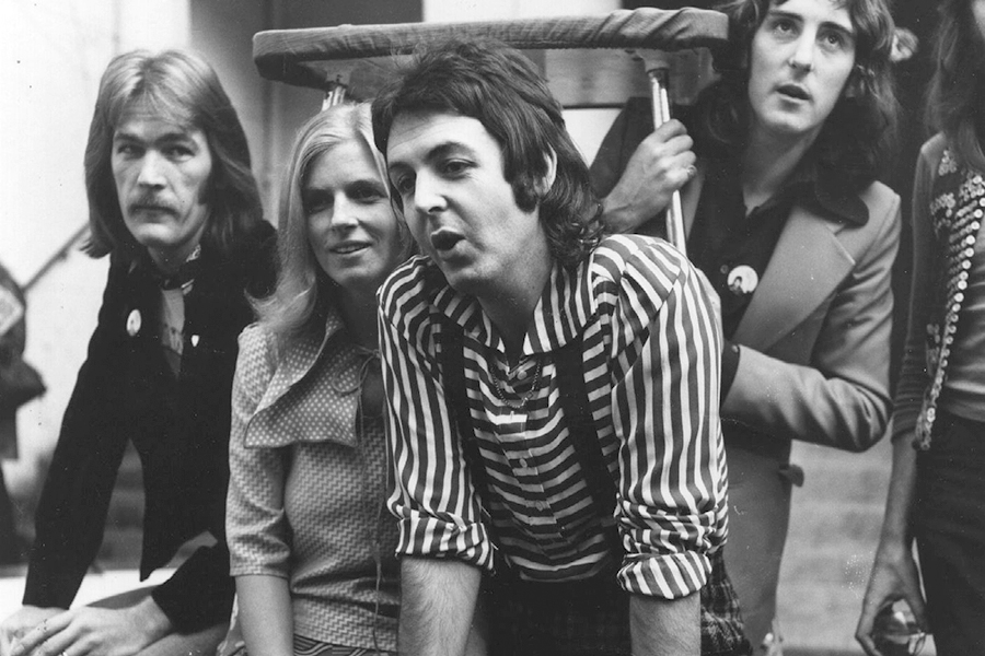 The Beatles' 40 Greatest Post-Breakup Songs: 'Imagine