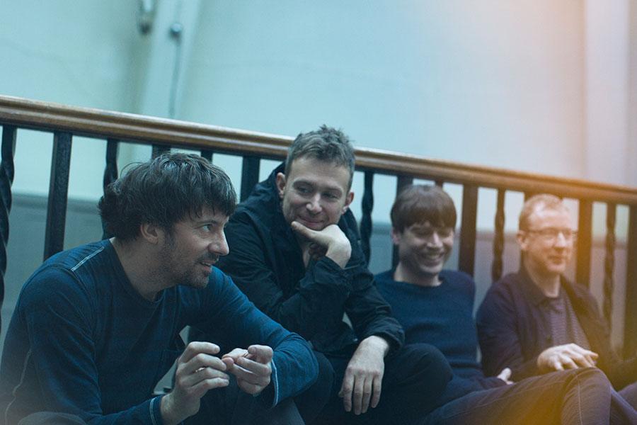 Blur stream new song 'Lonesome Street' – listen