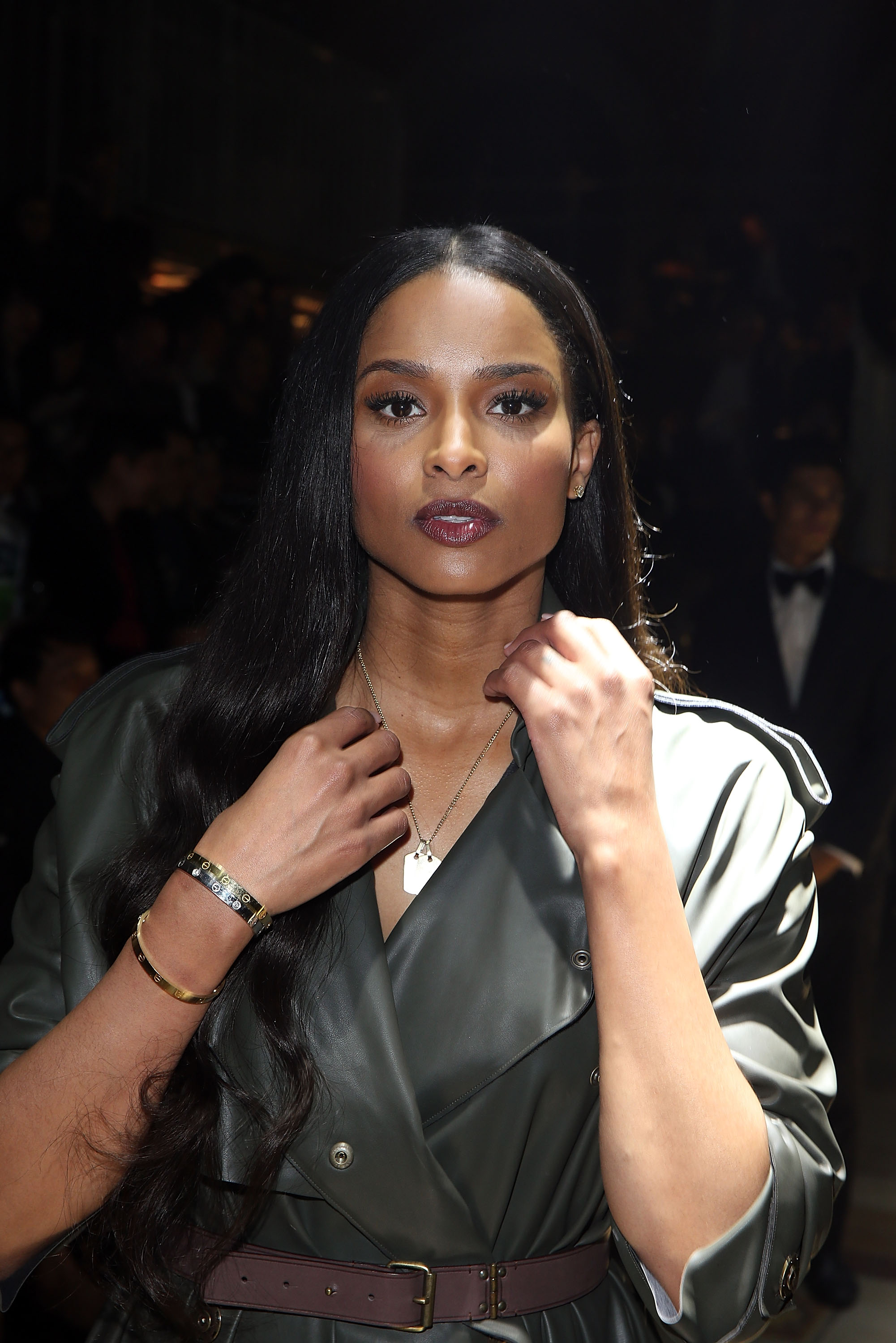 who is ciara dating recently