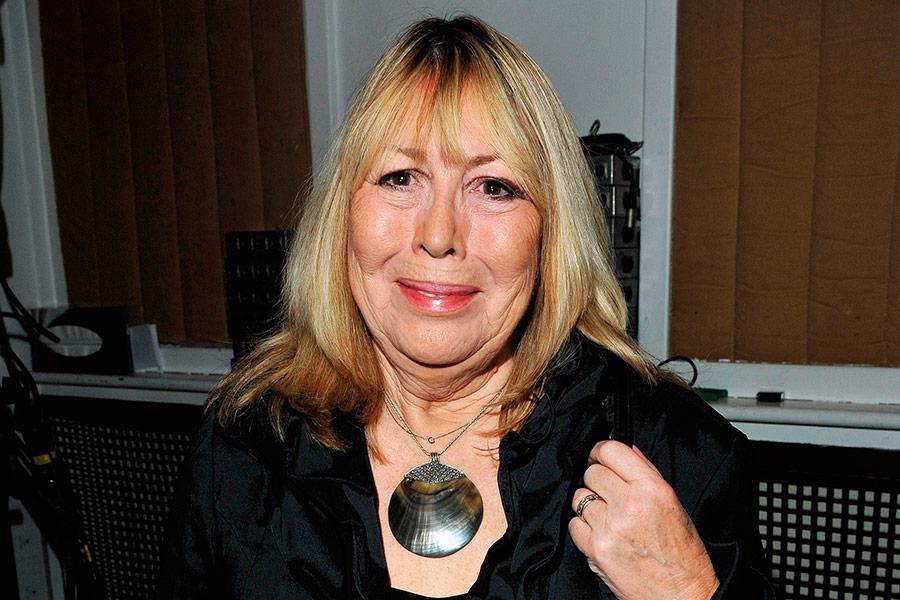 John Lennon's former wife Cynthia dies following battle with cancer
