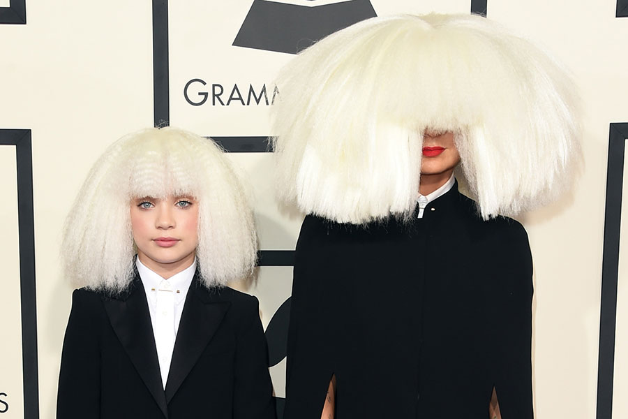 Sia performs \'Elastic Heart\' on \'The Voice US\' - watch - NME