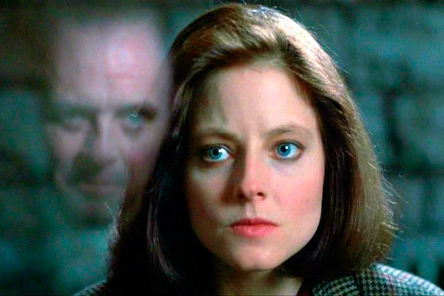 U0027Silence Of The Lambsu0027 Director Admits He Didnu0027t Want To Cast Jodie Foster    NME