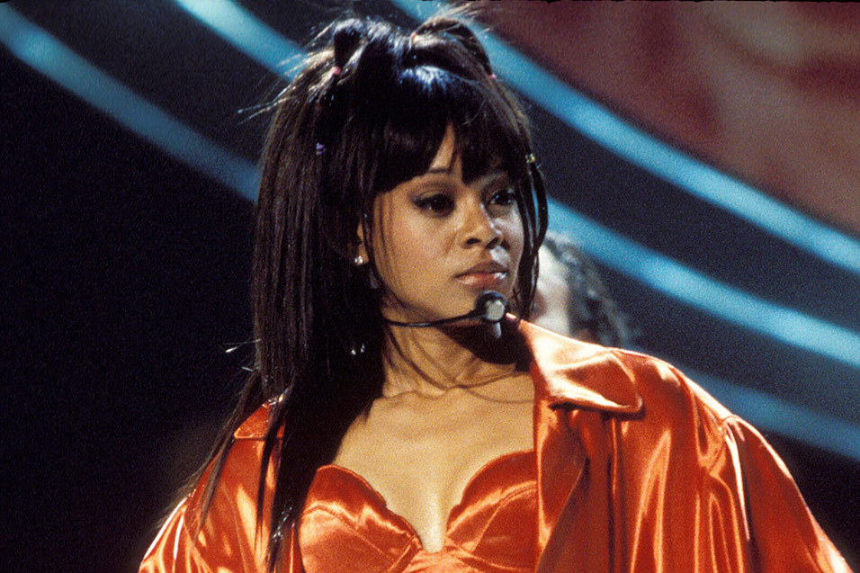 Remembering TLC's Lisa 'Left Eye' Lopes, The Trail-Blazing