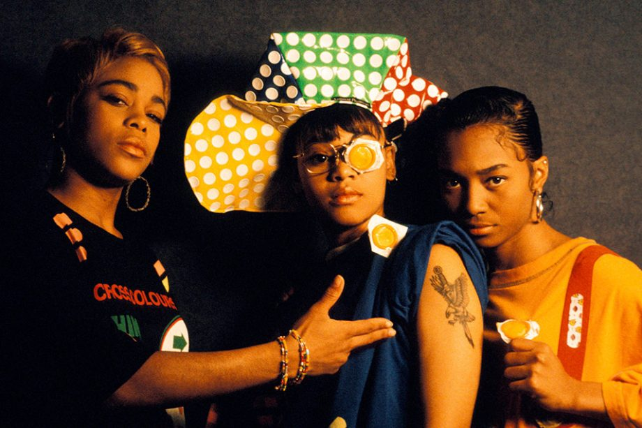 Remembering TLC's Lisa 'Left Eye' Lopes, The Trail-Blazing R&B ...