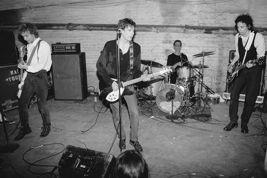 The Replacements Recording New Material Nme