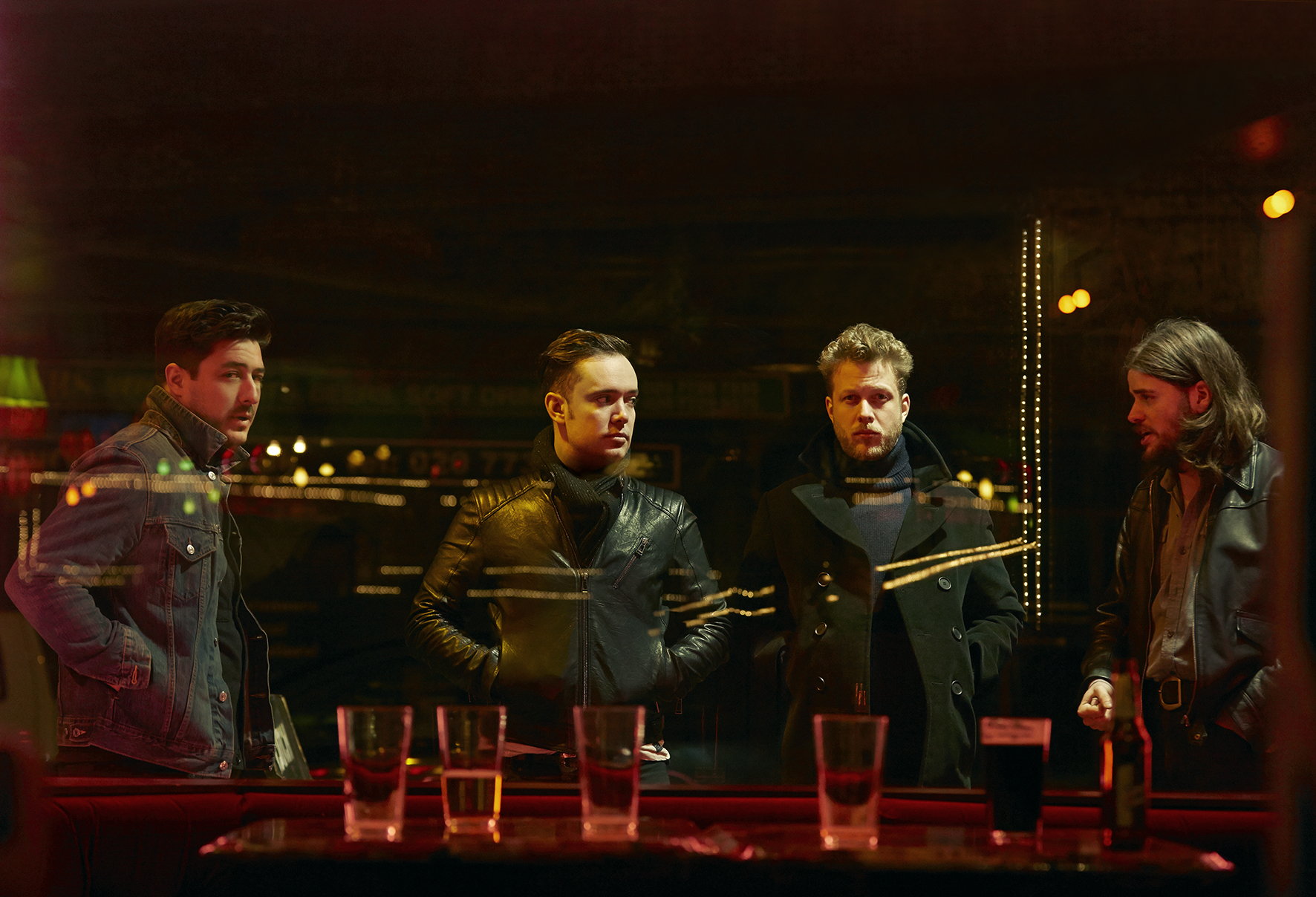 Mumford Amp Sons Announce Record Store Day New Album