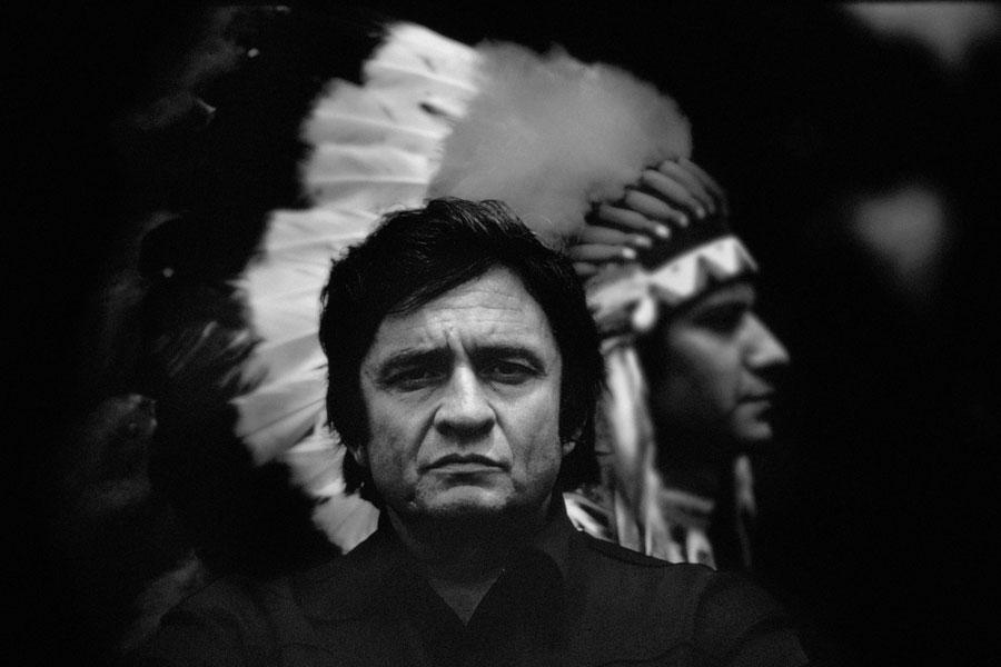 Johnny Cashs American Recordings Released As Vinyl Box Set