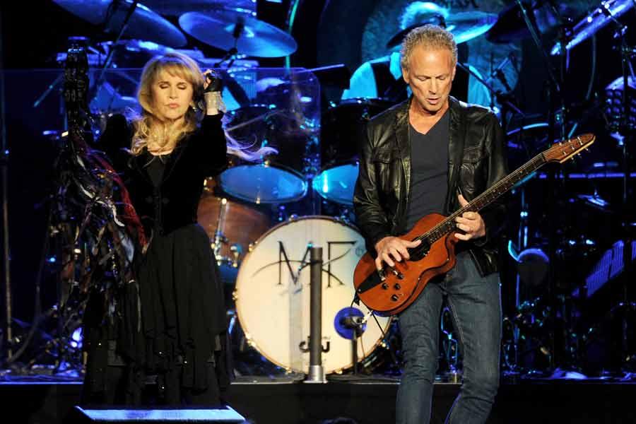 Fleetwood Mac Uk Tour Dates