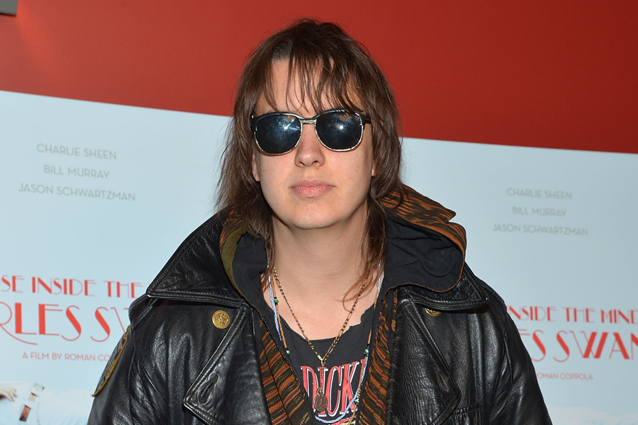 Julian Casablancas Says His Iron Fisted Creative Control