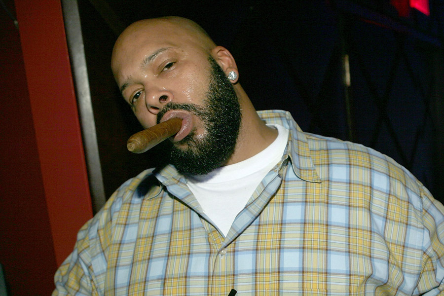 50 Cent claims Suge Knight 'wanted to kill Dr Dre' in the