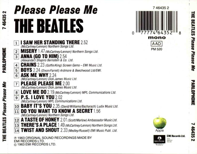 The Beatles Album Artwork Secrets Each Sleeve S Story